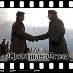 ❄ Різдвяне Перемир'я 1914
